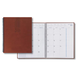 Promotional Date Books-77225