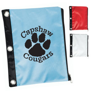 Promotional Vinyl ID Pouch/Holders-040327