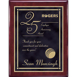 Promotional Plaques-AWP404-4104