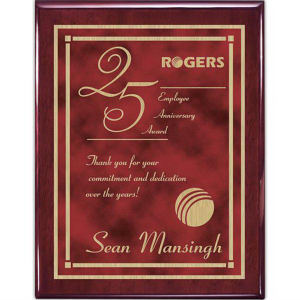 Promotional Plaques-AWP402-4122