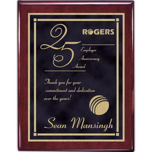 Promotional Plaques-AWP402-4102