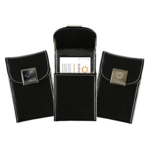 Promotional Card Cases-A4080