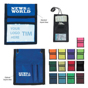 Promotional Name Badges-AZ308