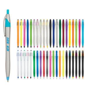Promotional Ballpoint Pens-AZ847-PEN