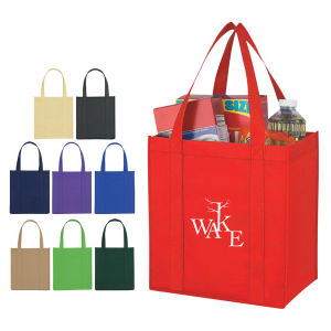 Promotional Shopping Bags-AZ3029