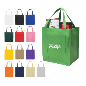 Promotional Shopping Bags-AZ3031
