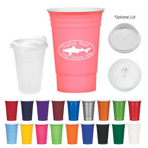 Promotional Drinking Glasses-AZ5950