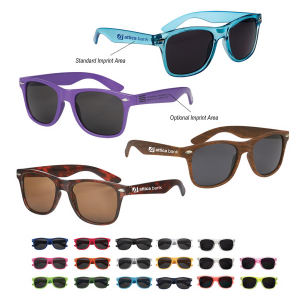 Sunglasses Colors - Polycarbonate