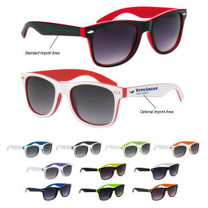 Promotional Sun Protection-A6224-SUNGLASS