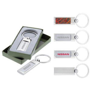 Promotional Metal Keychains-A7101