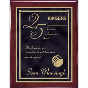 Promotional Plaques-AWP403-4103