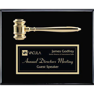 Promotional Plaques-AWP0712