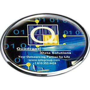 Promotional Coasters-DSK161CF