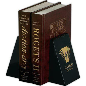 Promotional Book Ends-DSM812