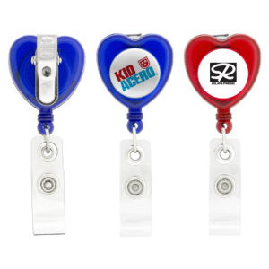 Promotional Retractable Badge Holders-L305