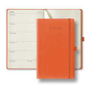 Promotional Date Books-Q7925