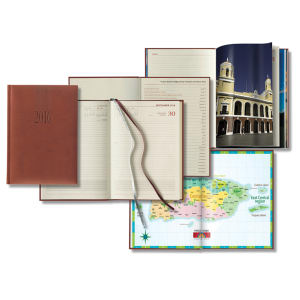 Promotional Date Books-78325