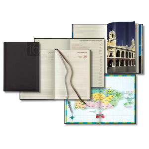 Promotional Date Books-78313