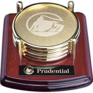 Promotional Coasters-DSR214G