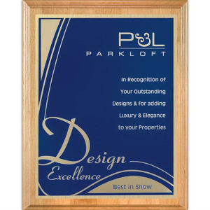 Promotional Plaques-AWP704-5823