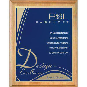 Promotional Plaques-AWP703-5822