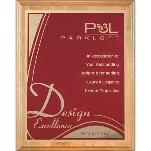 Promotional Plaques-AWP703-5832