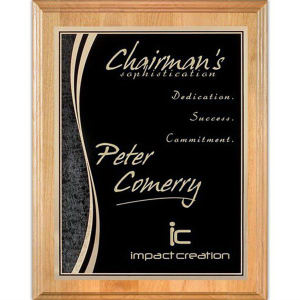 Promotional Plaques-AWP704-4703