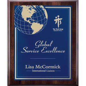 Promotional Plaques-AWP716-5825