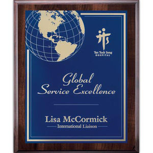 Promotional Plaques-AWP717-5826
