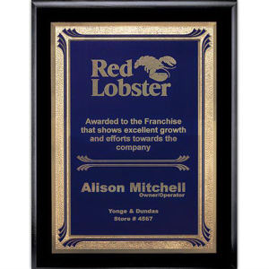 Promotional Plaques-AWP723-4312