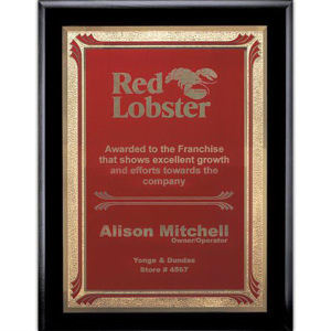 Promotional Plaques-AWP723-4322