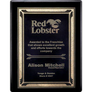 Promotional Plaques-AWP724-4303