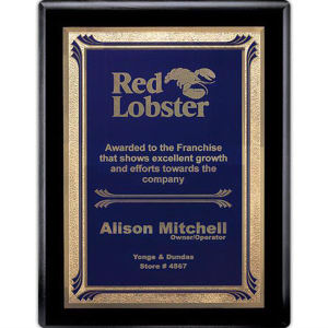 Promotional Plaques-AWP724-4313