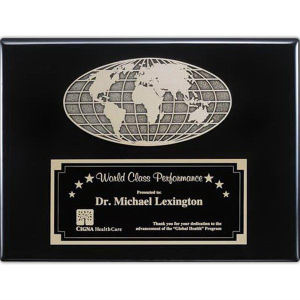 Promotional Plaques-AWP0313