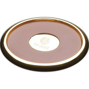 Promotional Coasters-DSK2901-G
