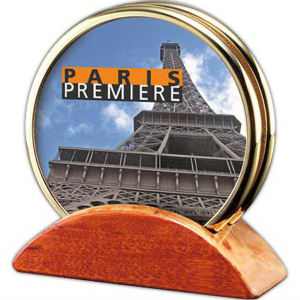 Promotional Coasters-DSR302A