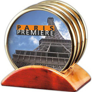 Promotional Coasters-DSR304A