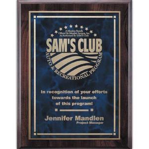 Promotional Plaques-AWP714-4113