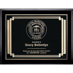 Promotional Plaques-AWP723-4202