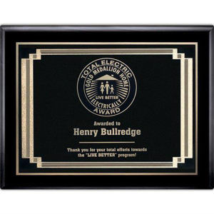 Promotional Plaques-AWP725-4204