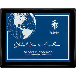 Promotional Plaques-AWP725-5924
