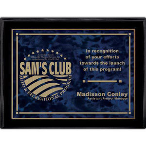 Promotional Plaques-AWP725-4114