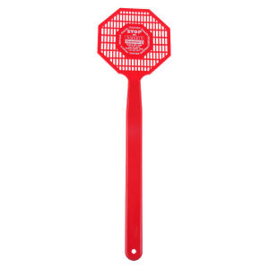 Shaped fly swatter, 16