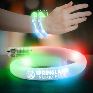 Promotional Armbands-LIT301