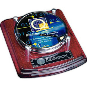 Promotional Coasters-DSR212CF