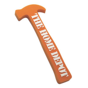 Promotional Foam Novelties-FHMR16