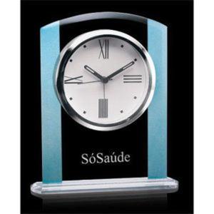 Promotional Desk Clocks-CLK9411