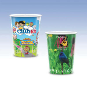 Promotional Containers-W217