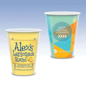 Promotional Plastic Cups-W213