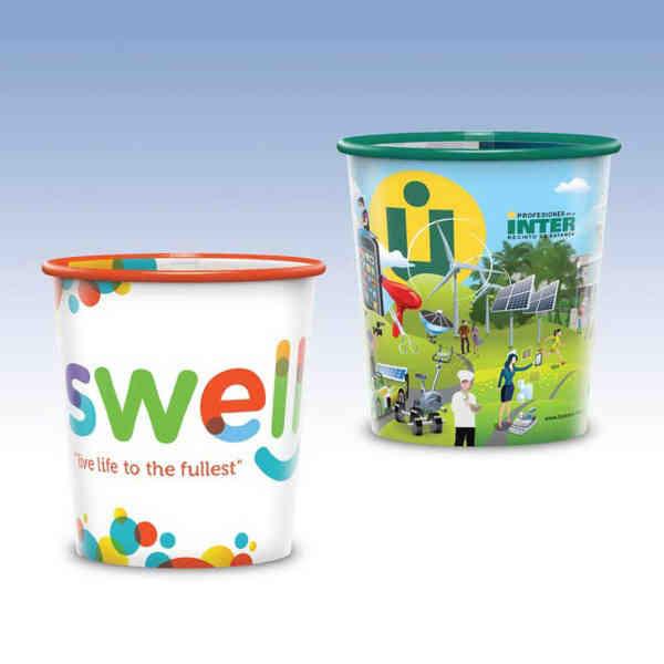 12oz-Reusable Clear Plastic Container-Hi-Definition